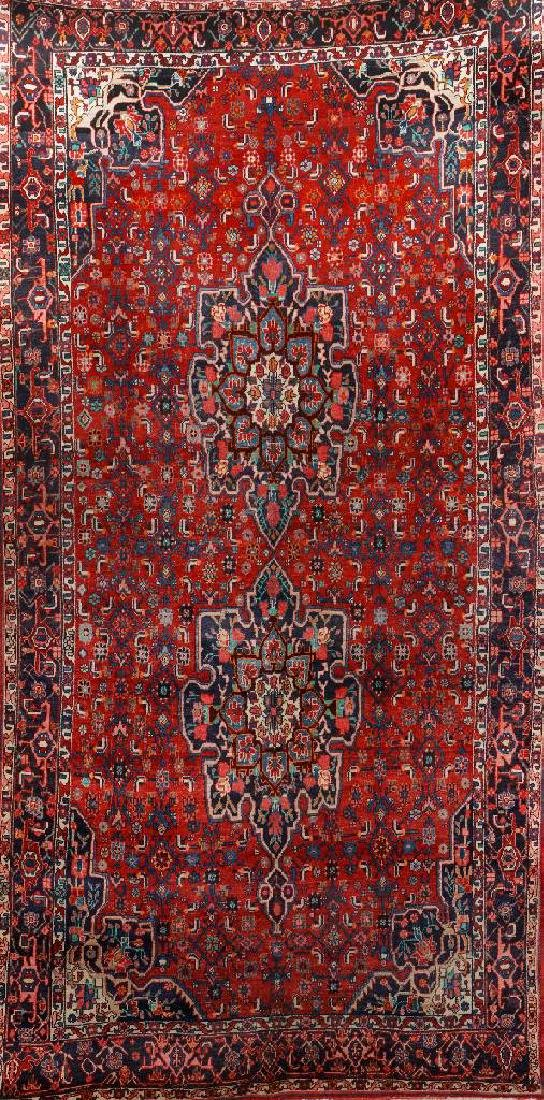 Bijar 'Kelley Carpet',