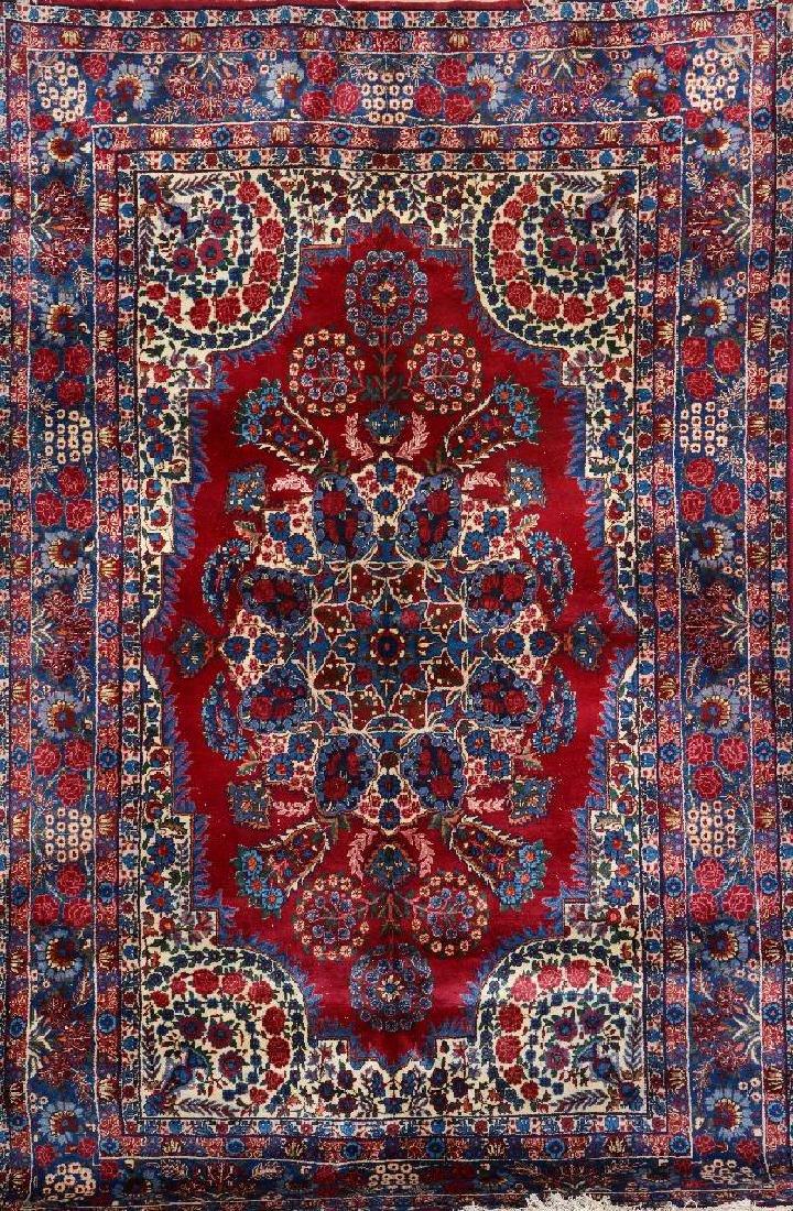 Yazd Carpet,
