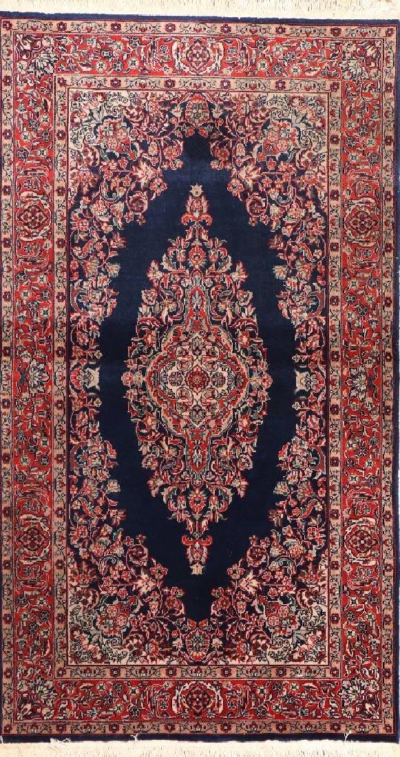 Chinese Isfahan Rug,