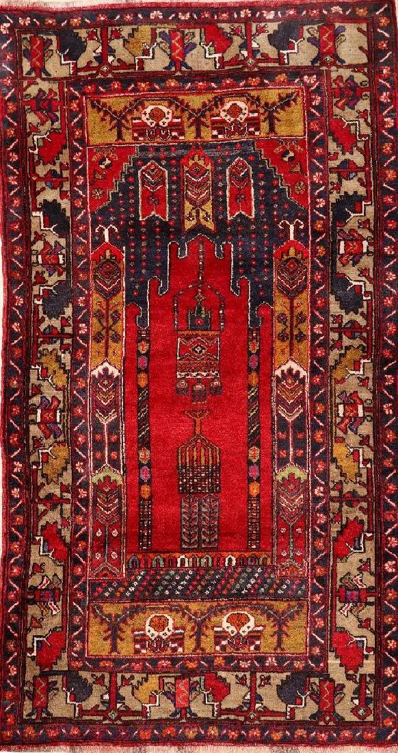 Anatolian 'Prayer Rug',