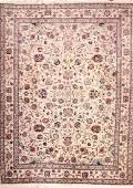 Fine Chinese Isfahan Carpet