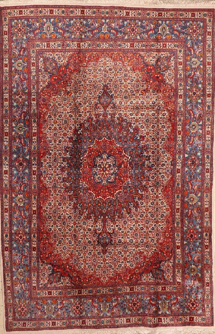 Moud Carpet,