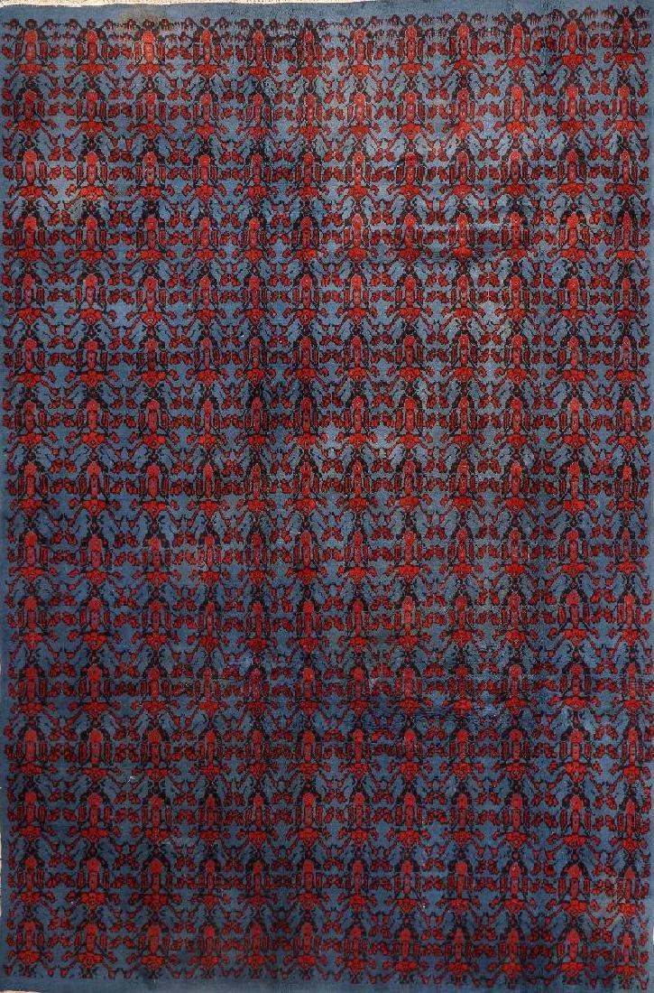 Morocco Rug,