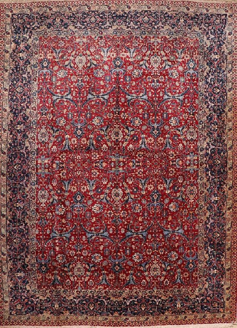 Tabriz Carpet,