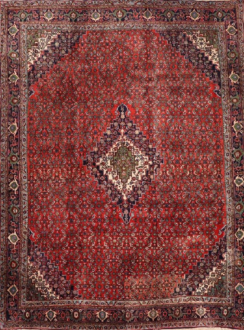 Bijar Carpet,
