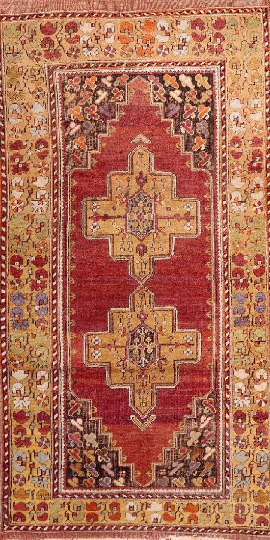 Anatolian Maden Rug,