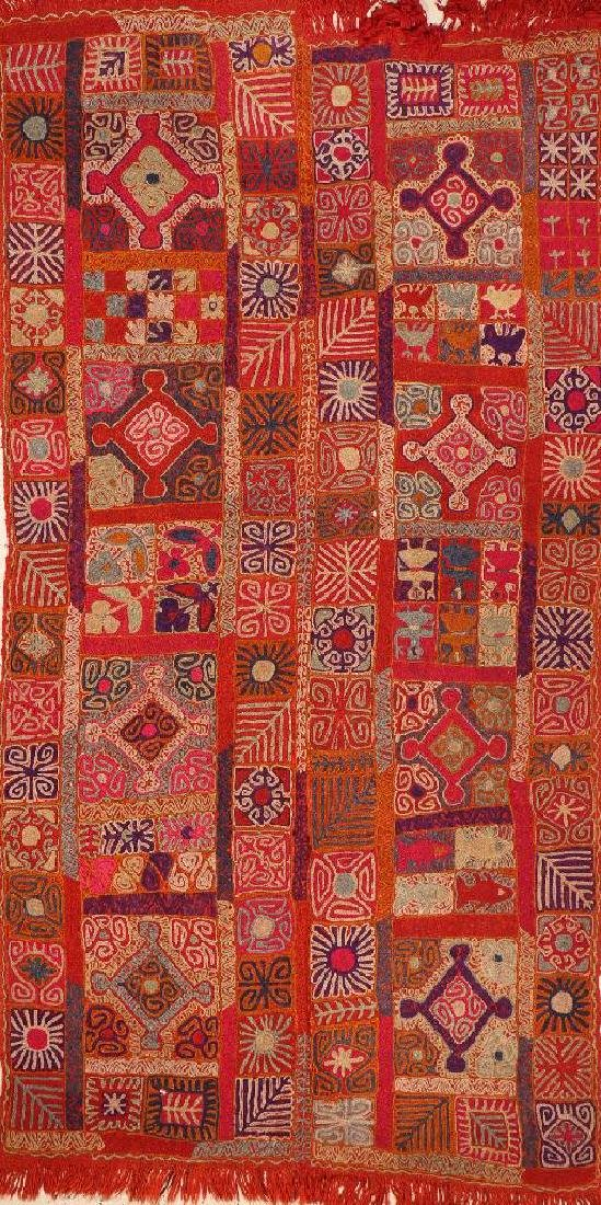 Anatolian 'Wedding Kilim',
