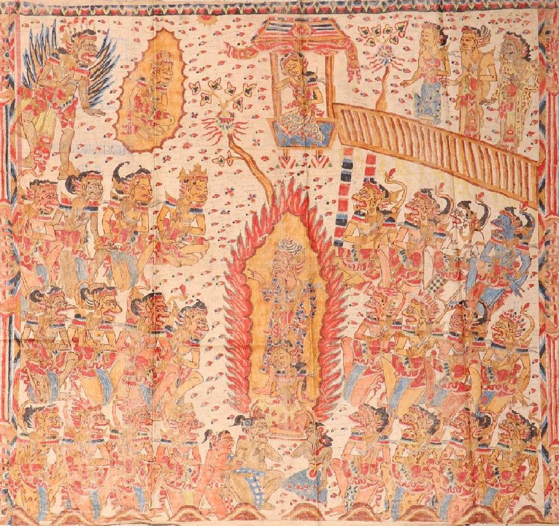 Bali 'Textile',