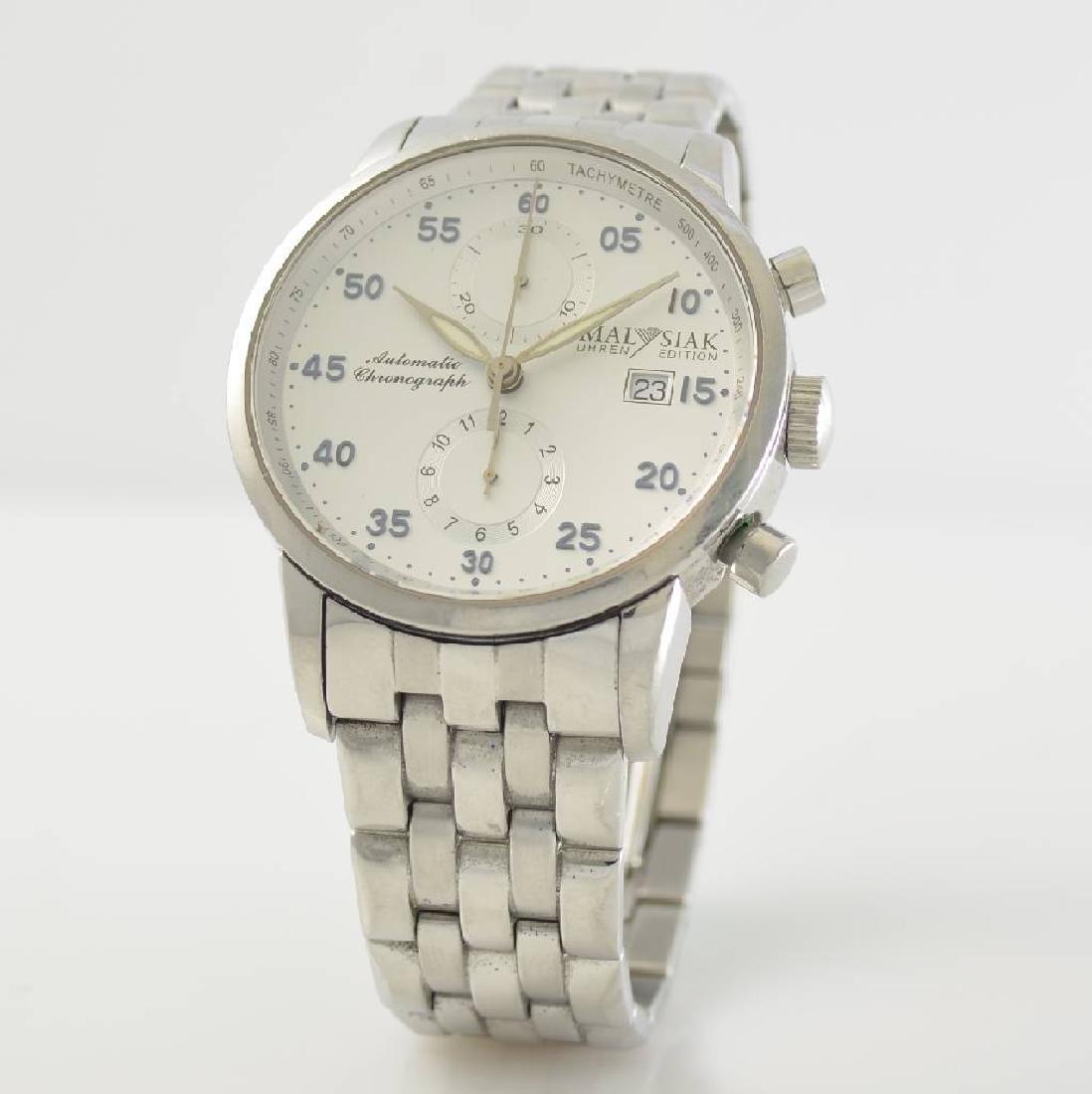 MALYSIAK Uhren Edition self winding chronograph - 3