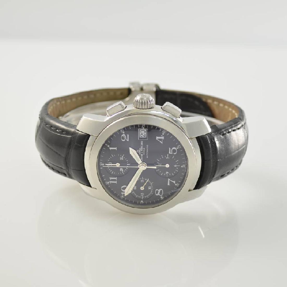 BAUME & MERCIER Capeland gents wristwatch