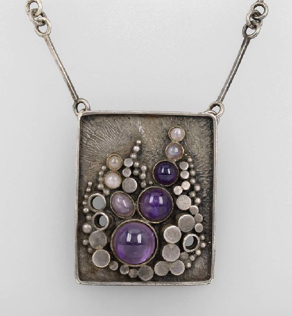 Necklace, Norway approx. 1960/65