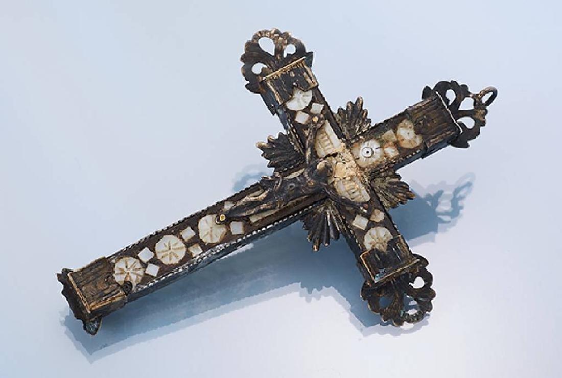 Pilgrim cross, Schwaebisch Gmuend approx. 1740/50