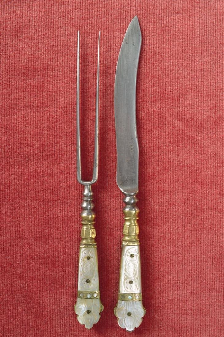 wagoner's cutlery
