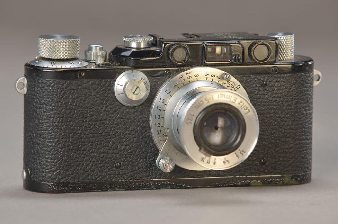 Leica I, No. 69113