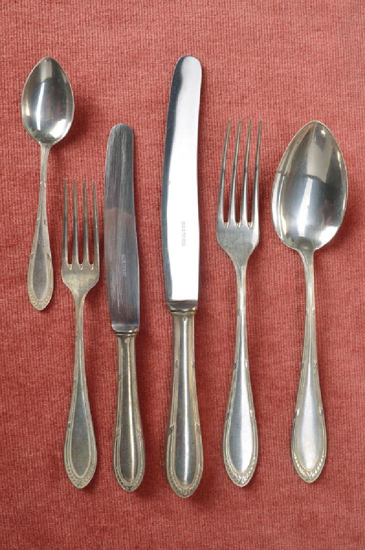 cutlery, German