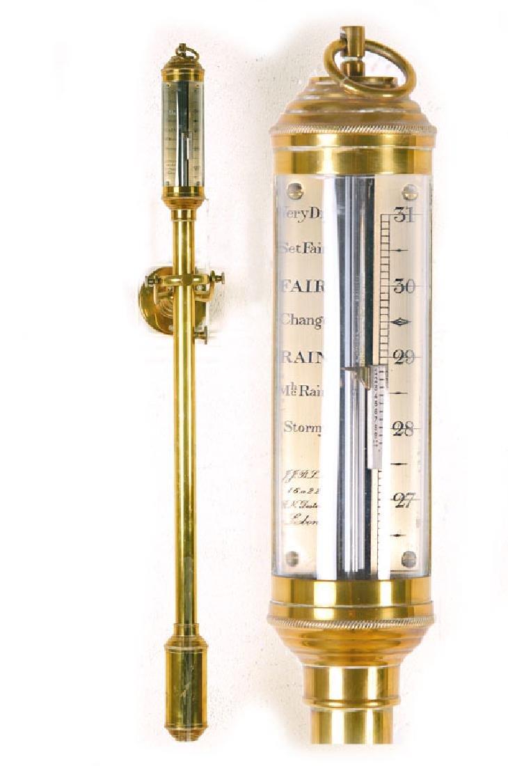 ship barometer