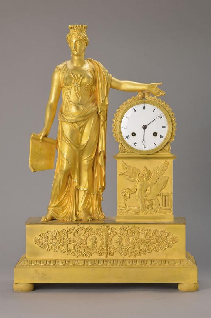 Large Parisian Pendulum
