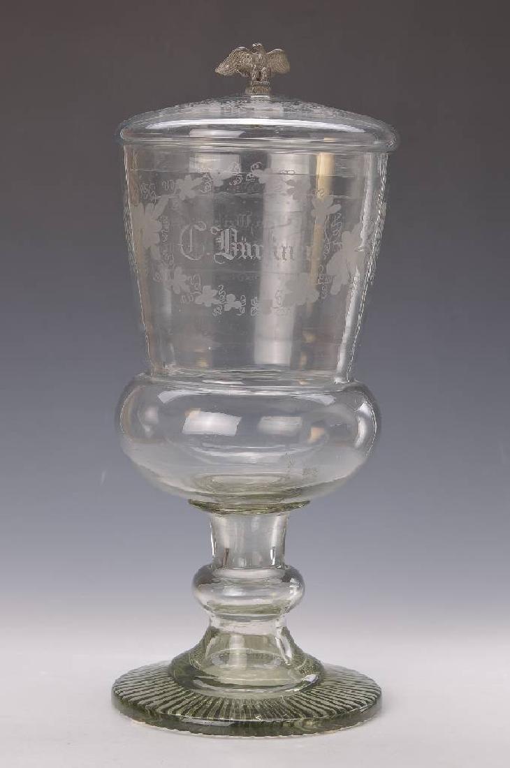 Large goblet