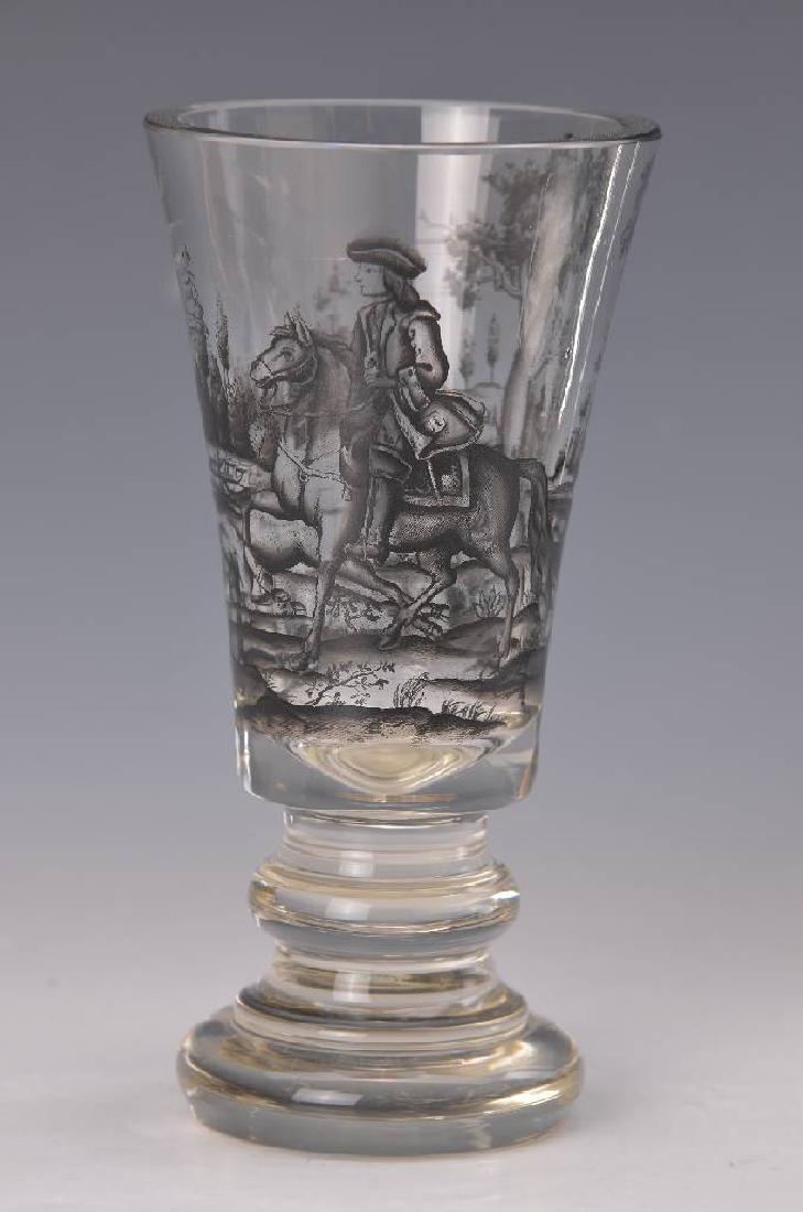 goblet, Bohemia