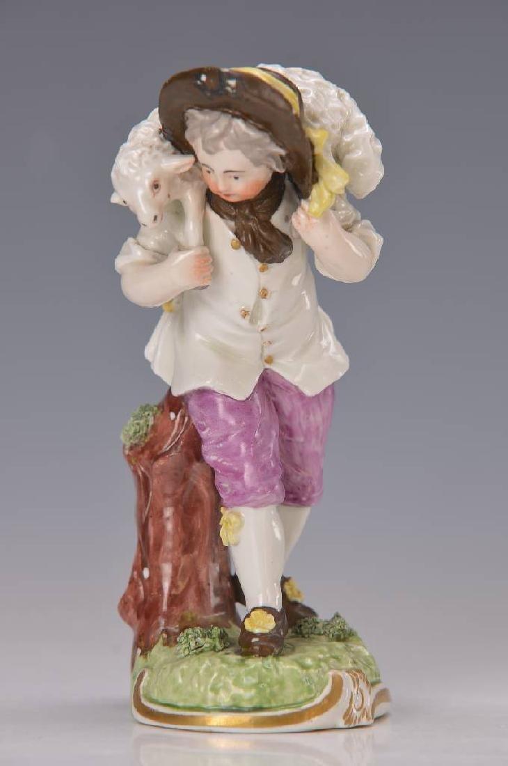 figurine, Frankenthal