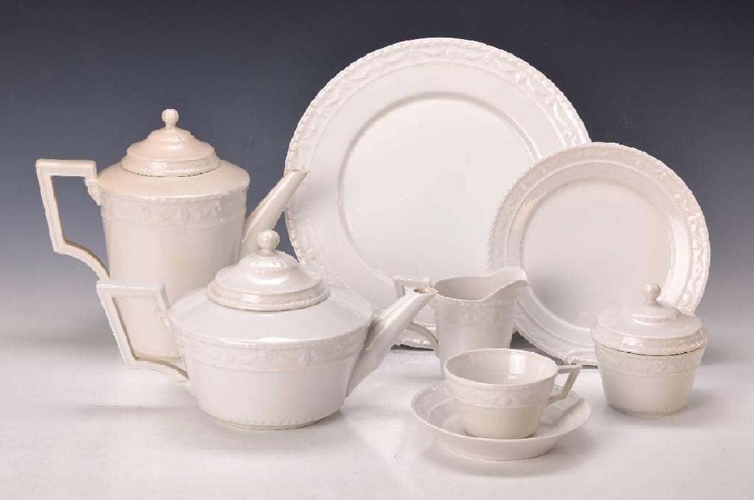 coffee- and tea set