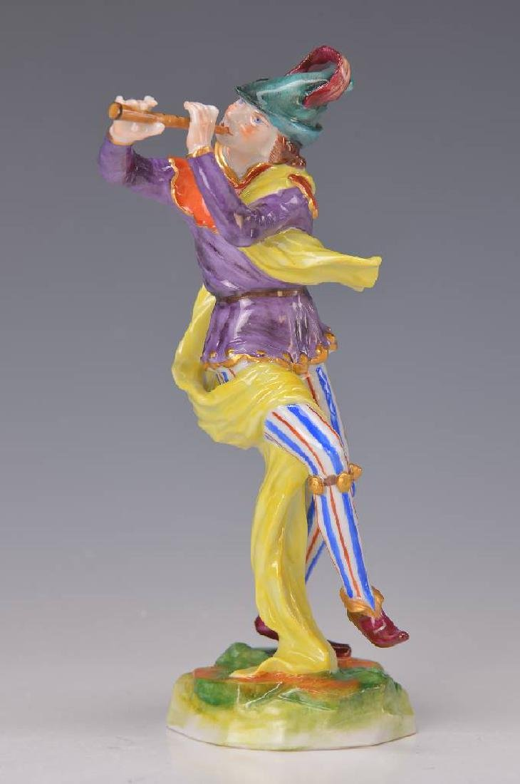 figurine, Volkstedt