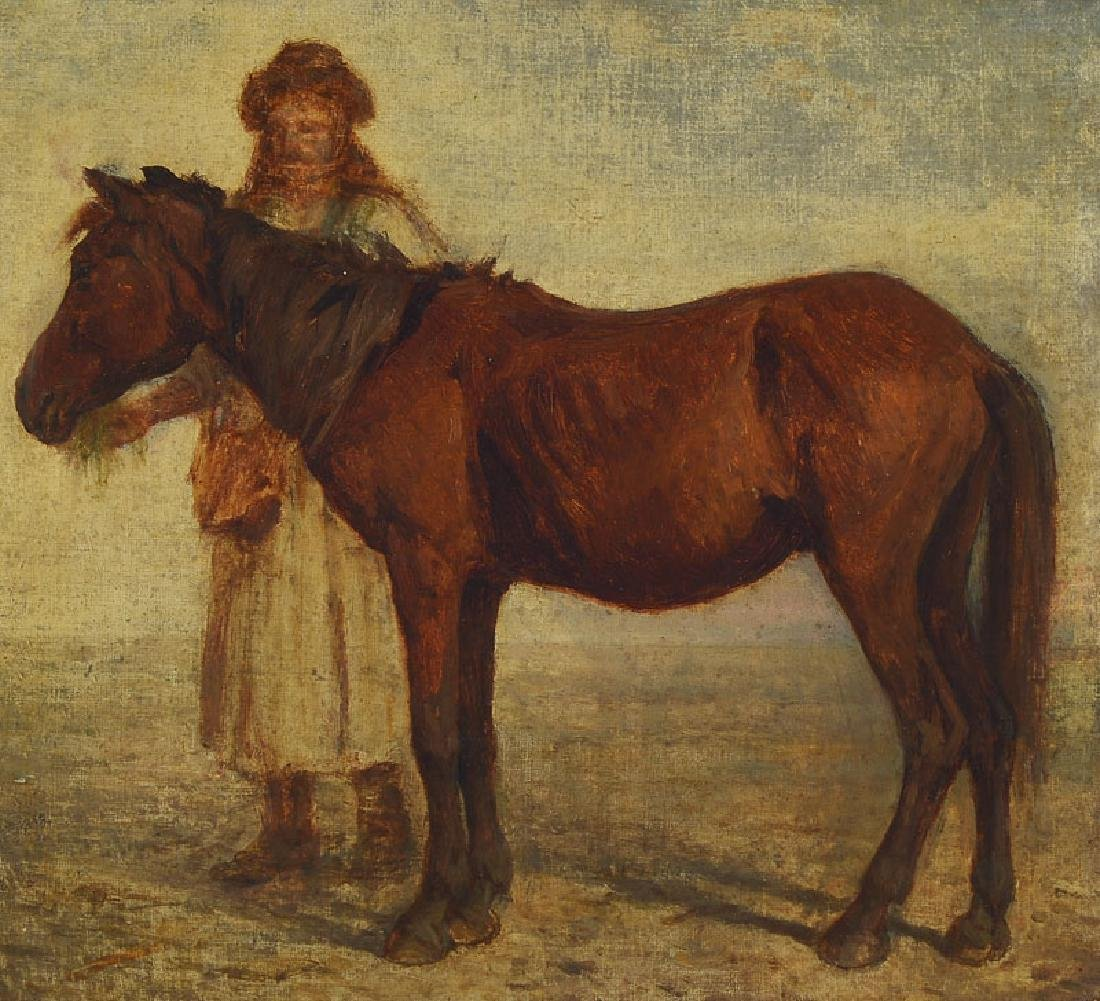 August Xaver Charles Knight