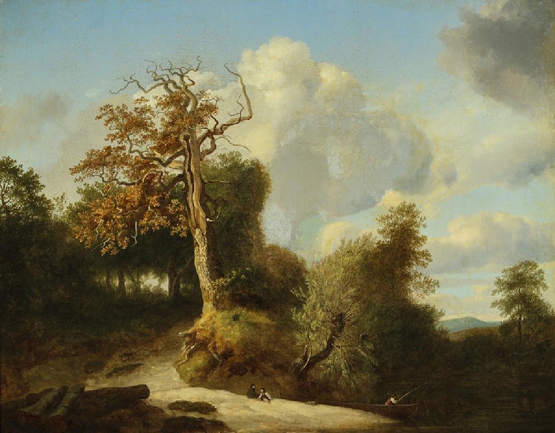 Johann Christian M. Ezdorf