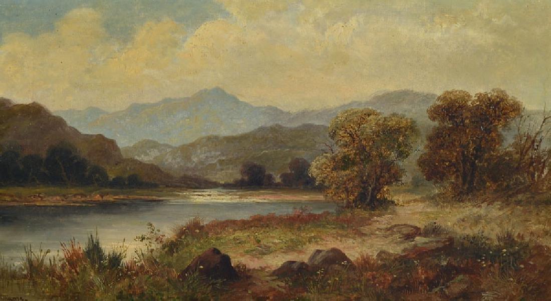 H. Williams