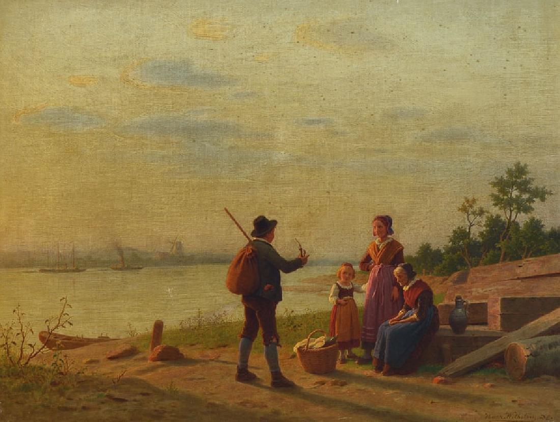 Heinrich Wilhelmi