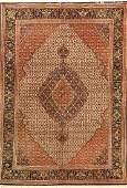 Tabriz Rug (Part-Silk) '50 RAJ',