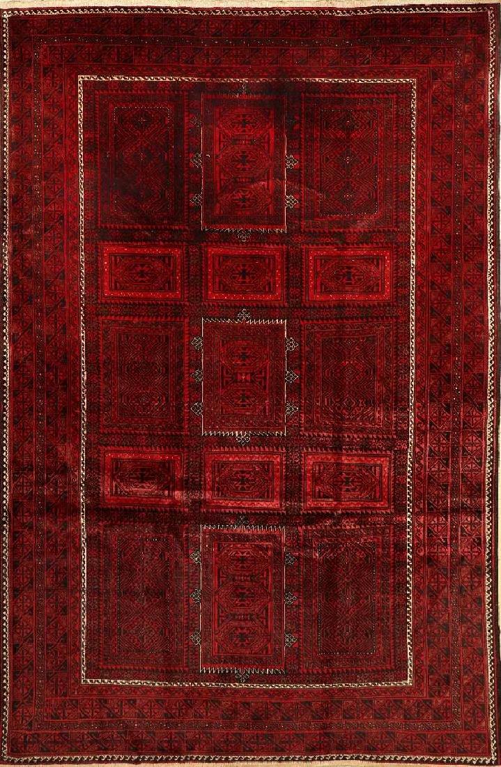 Baluch Carpet,
