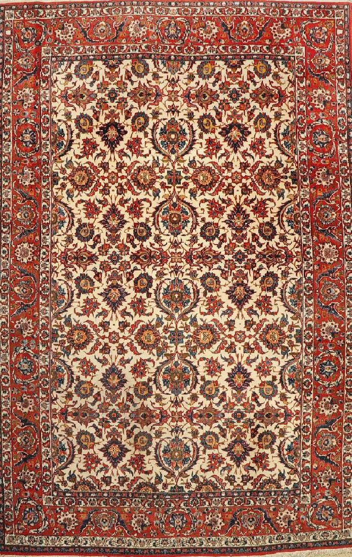 Nadjafabad Carpet,