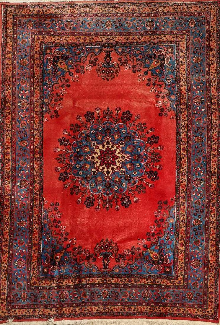 Birjand Carpet,