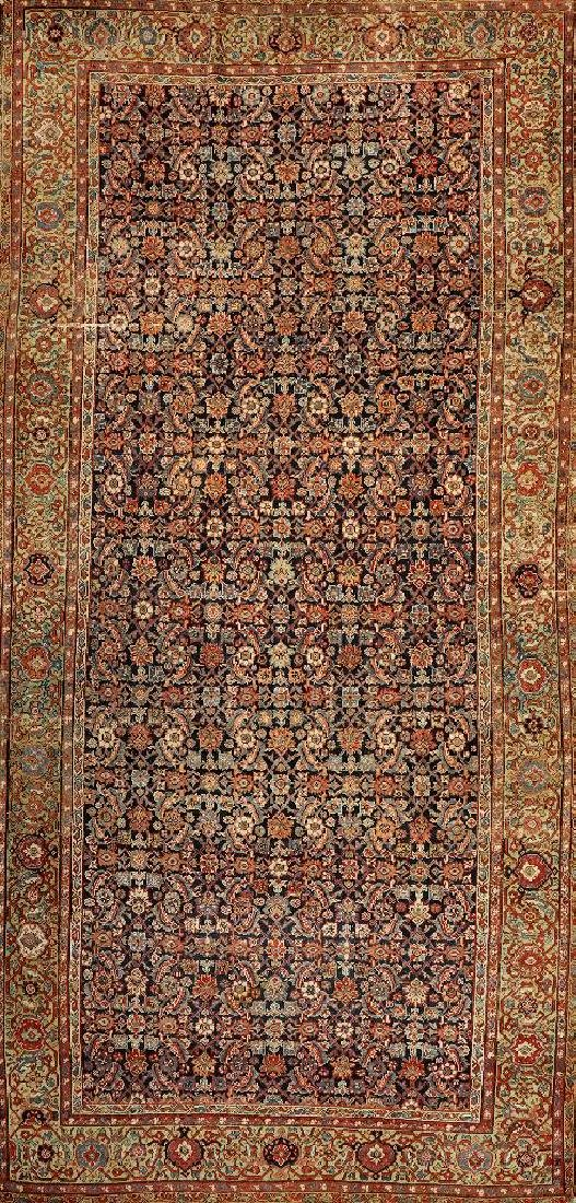 Farahan 'Kelley Carpet',