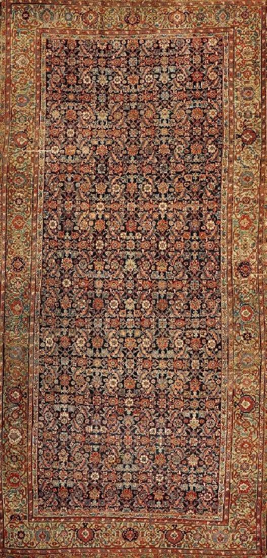Farahan 'Kelley Carpet',