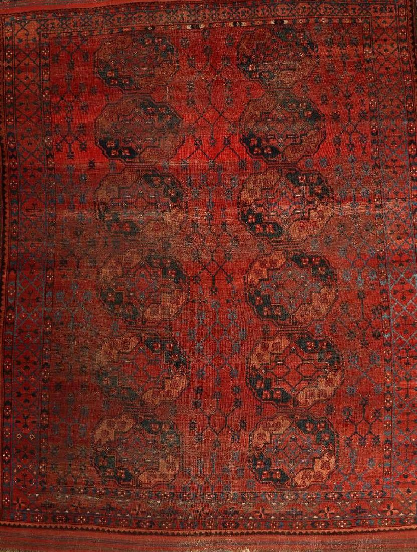 Afghan Ersari 'Main Carpet',
