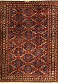 Shirvan Carpet,