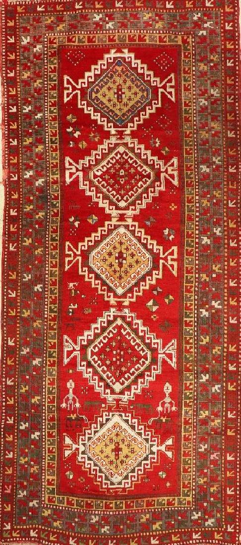 Kars Kazak,