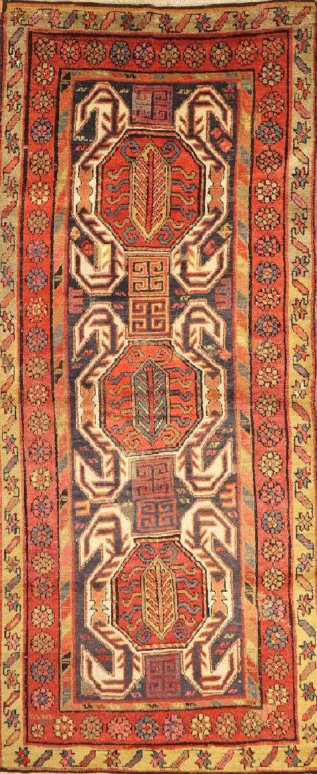 Karabagh 'Long Rug' (Lenkoran Design),