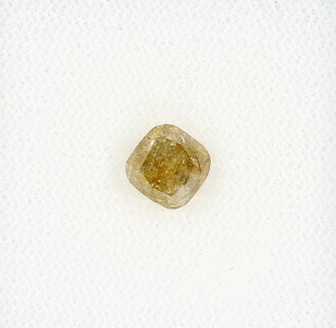 Loose diamond, 1.87 ct