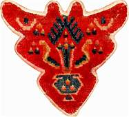 Tibetan Shigatse 'Animal Head-Jewelry',