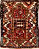 Bordjalou Kazak Rug,