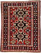 Fine Lesghi Rug (Acquired From Eberhart Herrmann In
