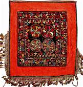 Fine Lakai 'Silk-Embroidery',