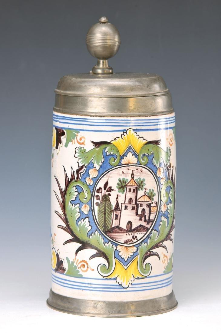 jug, probably Erfurt