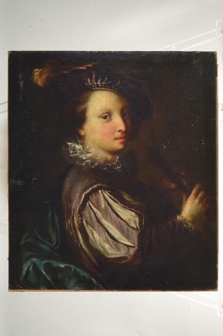 Italian Baroque painter - 3
