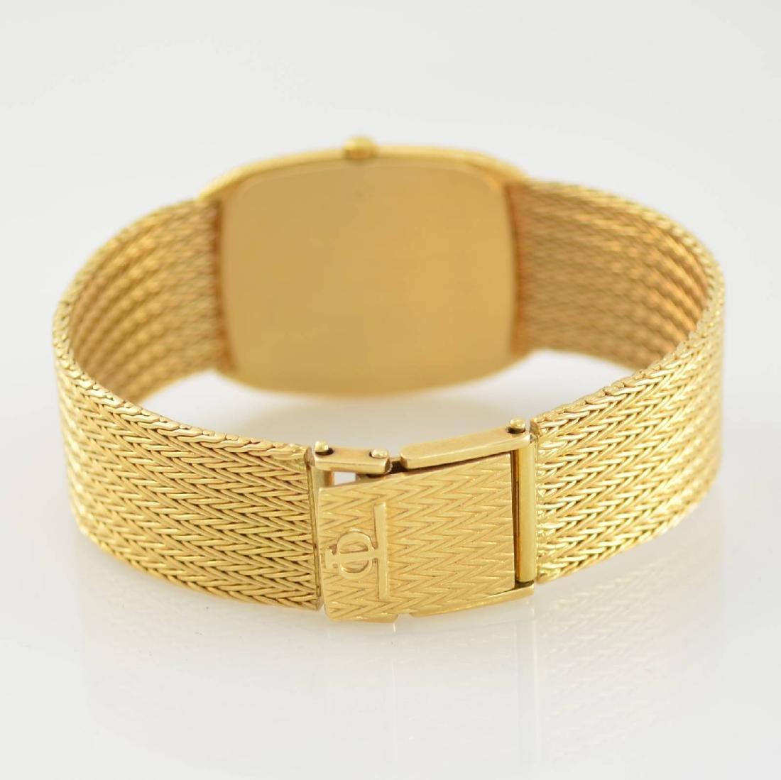 BAUME & MERCIER 18k yellow gold wristwatch - 5