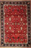 Fine Chinese Isfahan Rug