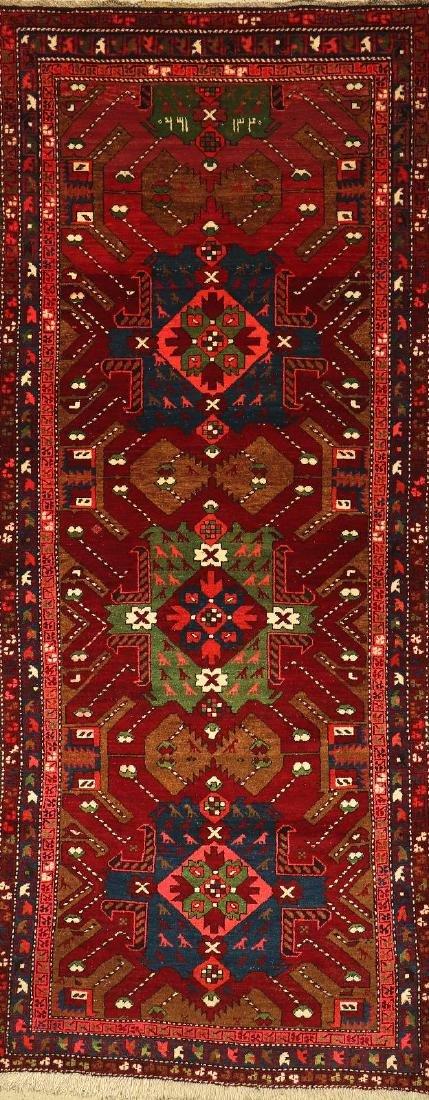 Karabagh 'Long Rug',